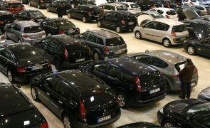 Fundo de Garantia Automóvel tem