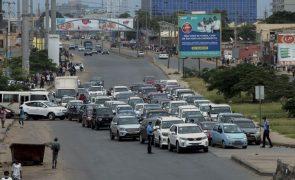 Covid-19: Angola anuncia mais 101 casos e 12 mortos
