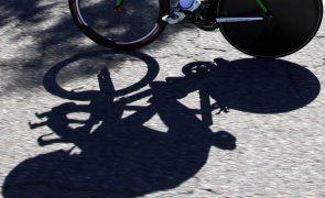 Ciclista José Sousa melhor português no primeiro dia da L'Etoile d'Or