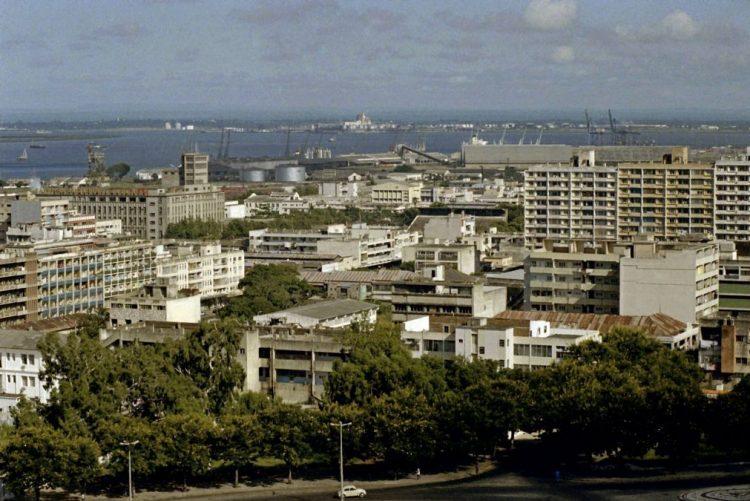Capital moçambicana enfrenta restrição de água devido à redução do caudal do rio Umbeluzi