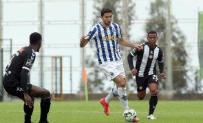 Grujic regressa ao FC Porto em empréstimo com opção de compra