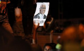 São Tomé/Eleições: Candidato Posser da Costa promete