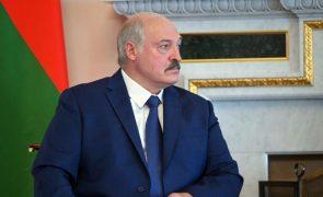 Minsk diz que não está obrigada a proteger UE de fluxo de migrantes