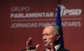 TC anula sanção aplicada pela Jurisdição do PSD ao líder parlamentar Adão Silva