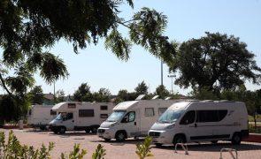 Autocaravanistas protestam no sábado em Lisboa contra alterações no estacionamento de autocaravanas