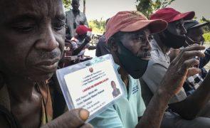 Moçambique/Ataques: Líder dos veteranos da guerra colonial exorta grupo a juntar-se ao combate