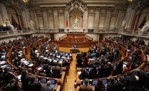 Alargamento de motivos para deputados suspenderem mandatos aprovado em votação final global