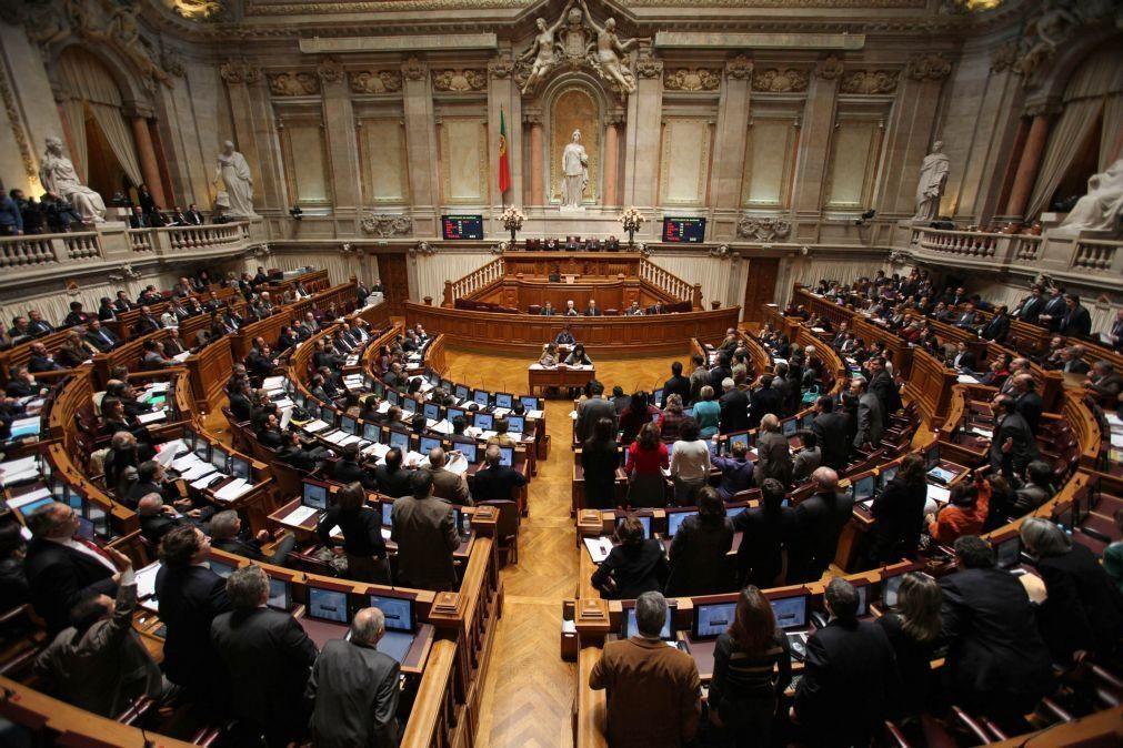 AR aprova em votação final global obrigação de declarar pertença a associações