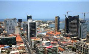 Covid-19: Angola totaliza 970 óbitos, mais 155 novos casos e 67 recuperações