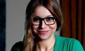 Rita Marrafa de Cavalho critica Cristina Ferreira no