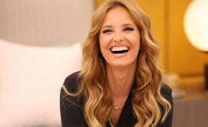 Cristina Ferreira em entrevista: