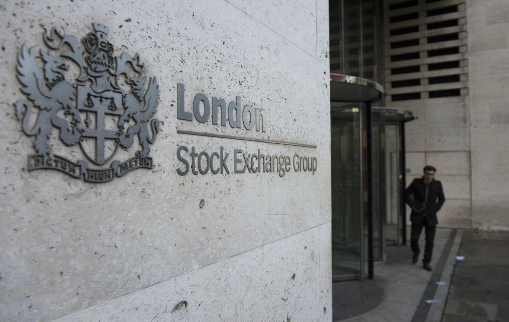 Bolsas europeias em alta, animadas com  queda do preço do petróleo