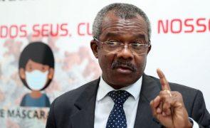 Ministro da Saúde são-tomense discorda totalmente de plantação de canábis no país
