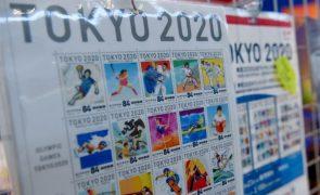 Tóquio2020: Coronavírus transforma Jogos Olímpicos nos mais bizarros de sempre