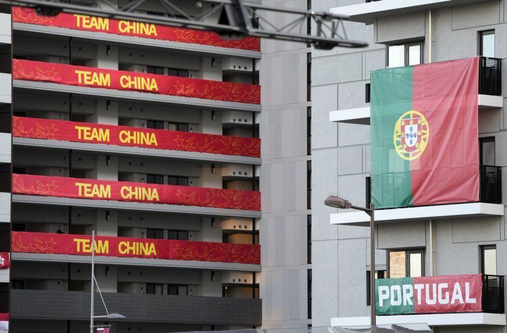 Tóquio2020: Jogos consagram 339 campeões olimpicos em 33 modalidades