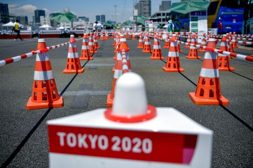 Tóquio2020: Pelo menos15 líderes de países e organizações na cerimónia de abertura