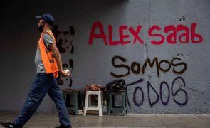 Venezuela: Tribunal Constitucional de Cabo Verde rejeita suspender extradição de Saab