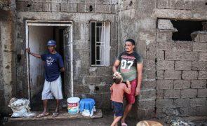 Covid-19: Número de inscritos na Segurança Social em Cabo Verde caiu 1,6% em 2020