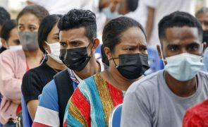 Covid-19: Governo de Timor-Leste propõe renovação do estado de emergência