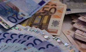 Administração pública recebe aumento de 3,6 mil milhões de euros até maio