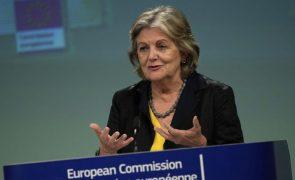 Portugal terá em sete anos 40.000 ME através dos fundos -- Elisa Ferreira