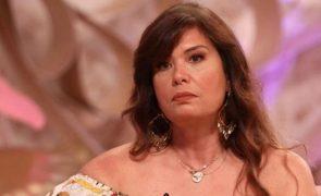 Covid-19 deixa Gisela Serrano