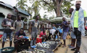 Covid-19: Moçambique regista novo recorde de 32 mortes e mais 1.704 infetados