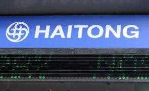 Acionista do Haitong Bank aumenta lucros em 48% para 1,1 mil ME