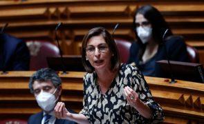 Estado da nação: PS e primeiro-ministro recordam o tempo da 'troika' para atacar o PSD