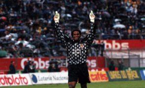 Bruno Varela deixa camisola 'número 1' do Guimarães para Neno e fica com a '14'