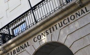Eleições de juízes do TC e para Conselho de Informações adiadas para 17 de setembro