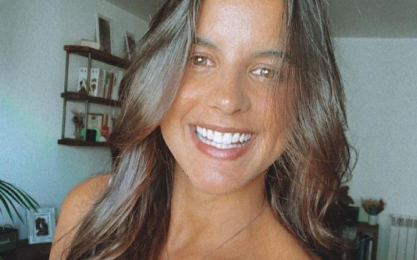 Amor Amor Sara Matos regressa à ficção da SIC. Atriz está grávida de sete meses