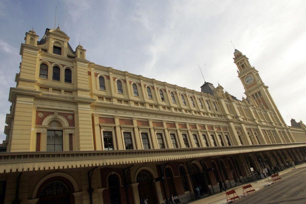 PR de Cabo Verde e Moçambique participam da reabertura do Museu da Língua Portuguesa no Brasil