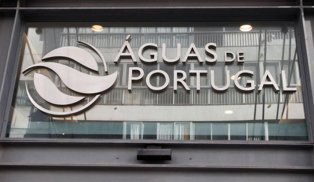 Grupo Águas de Portugal assina dois contratos com Angola no valor de 8,9 milhões de euros