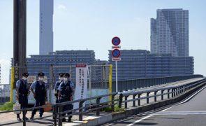 Tóquio2020: Total de infetados com covid-19 na aldeia olímpica sobe para 91