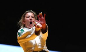 Tóquio2020: Jorge Fonseca na segunda ronda, Telma Monteiro enfrenta Dabonne