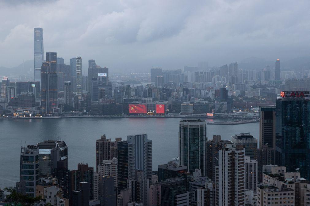 Autores de livros infantis detidos em Hong Kong por alegada sedição