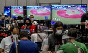 Tóquio2020: SJ exorta federações internacionais de jornalistas a apresentarem protesto