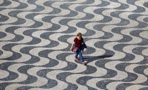Calçada portuguesa inscrita no Inventário de Património Cultural Imaterial