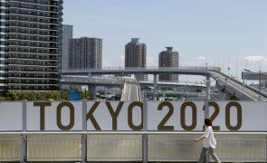 Tóquio2020: Media e sites internacionais prevêem várias medalhas para Portugal