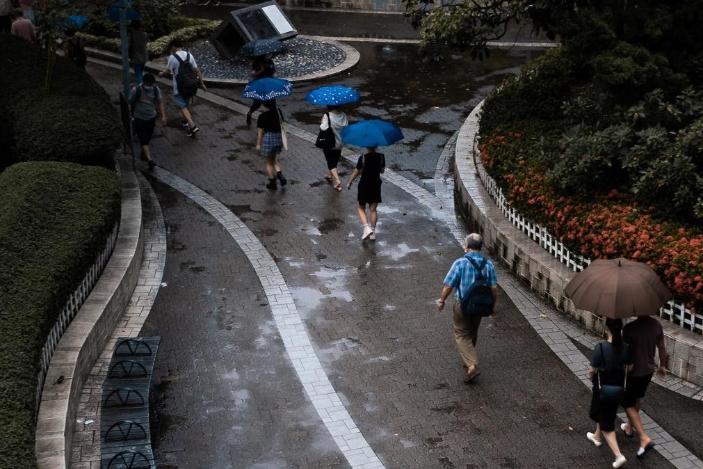 Meteorologia: Previsão do tempo para sexta-feira, 23 de julho