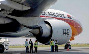 Parlamento angolano aprovou hoje na globalidade lei que altera a lei da aviação civil