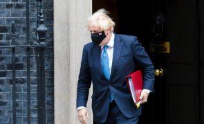 Brexit: Londres e Bruxelas divergem sobre propostas britânicas para a Irlanda do Norte