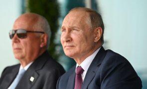 Rússia acusa Ucrânia de vários crimes no Tribunal Europeu de Direitos Humanos