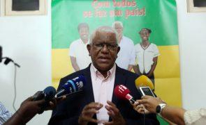 São Tomé/Eleições: Segundo candidato mais votado defende recontagem dos votos