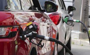 Governo aprova diploma para limitar margens na comercialização de combustíveis
