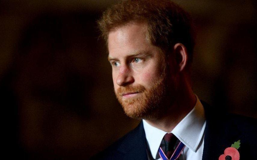 Príncipe Harry Nova bomba para a Casa Real: duques vai lançar livro
