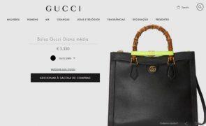 Princesa Diana Marca de luxo lança nova versão da mala preferida de lady Di