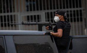 Venezuela: 825 pessoas assassinadas pela polícia e militares em seis meses