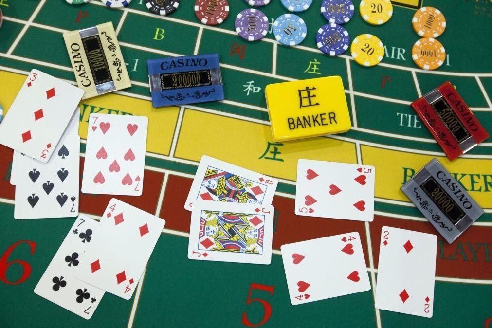Covid-19: Casinos em concelhos de risco elevado e muito elevado podem abrir a partir de sábado